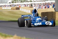 Tyrell-Cosworth 006