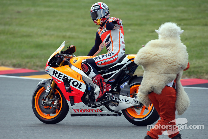 #2 MotoGP Jerman 2013