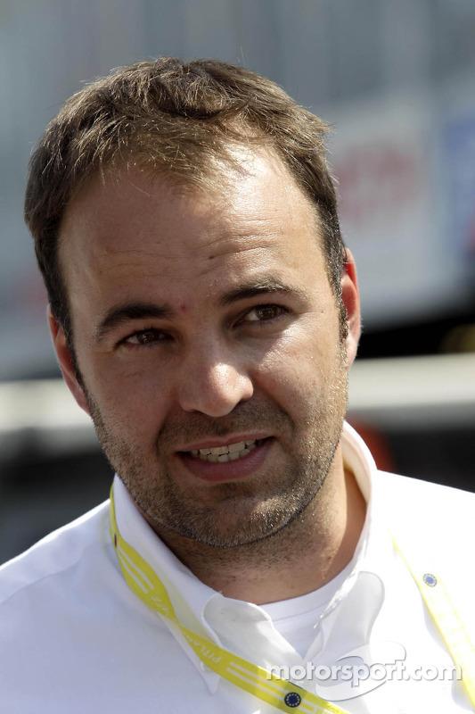 Thomas Biermaier, EsportePresidente Team Abt Sportsline
