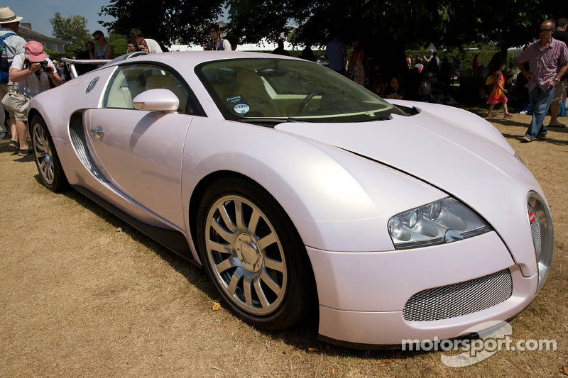 Bugatti Veron