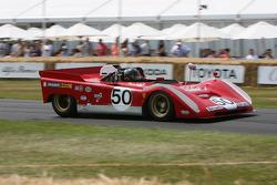 Paul Knapfield, Ferrari 712