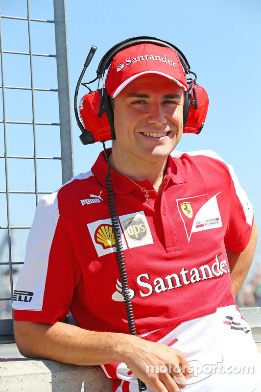 Davide Valsecchi