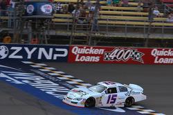 Brennan Poole, Venturini Motorsports takes the win