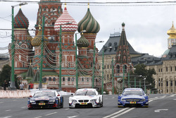 Moscou City Racing