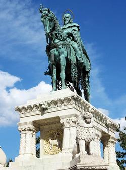 Scenic Budapest