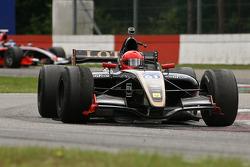 #61 Peter Göllner, Dallara (Worldseries by Renault-2008)