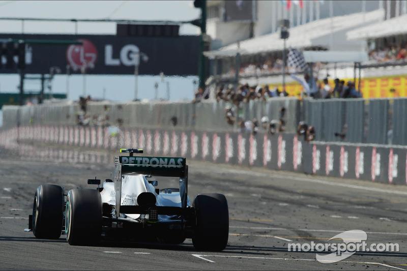 Grand Prix de Hongrie 2013
