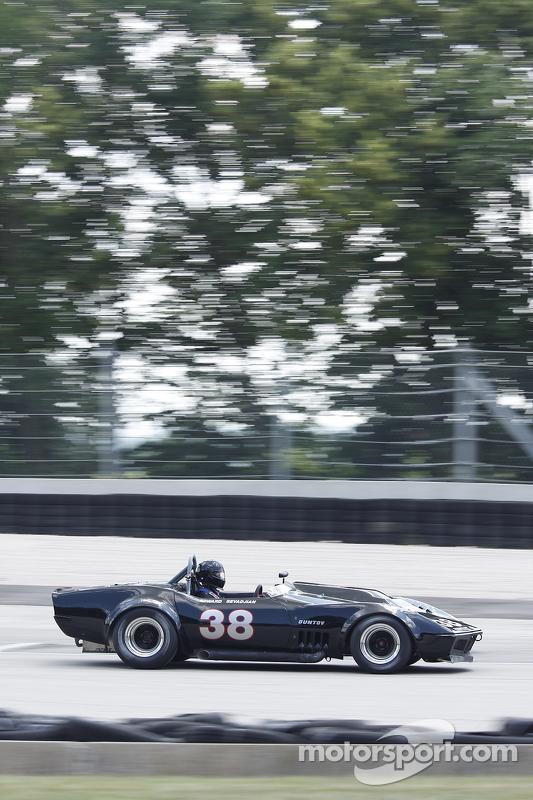 #38 1969 Corvette: Edward Sevadjian