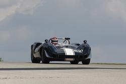 #621 1965 Lola T-70: Tom Shelton