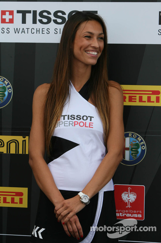 SuperPole Girl