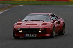Ferrari 308 GTB Quattrovalvole (1982)