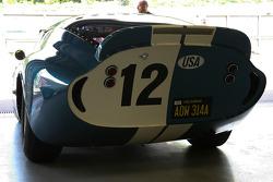 Shelby Cobra Daytona Coupé (1964/65)