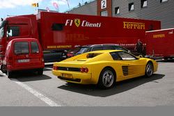 Ferrari F512 M (1994)