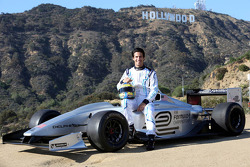 Formula E: Los Angeles launch