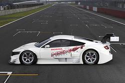 Honda NSX-GT concept