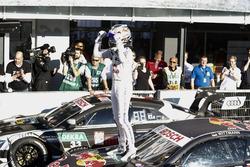 Переможець гонки Марко Віттманн, BMW Team RMG, BMW M4 DTM