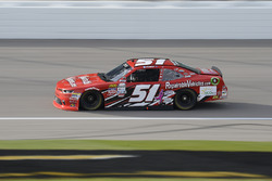 Jeremy Clements, Jeremy Clements Racing Chevrolet