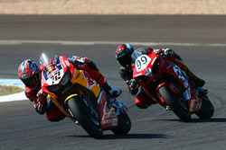 Takumi Takahashi, Honda World Superbike Team, Dominic Schmitter, eighty one HPC-Power Suzuki Racing