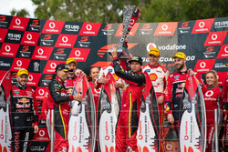 Endurance Cup winner: Chaz Mostert, Steven Owen, Rod Nash Racing Ford