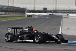 Mazda Road to Indy testi