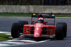 Ален Прост, Ferrari 641