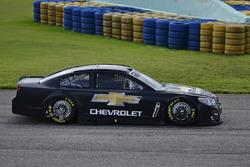 Alex Bowman, Chevrolet
