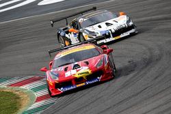 ##347 Charles Pozzi Ferrari 488: Henry Hassid