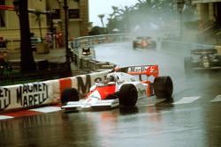 Alain Prost, McLaren MP4/2/
