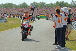1. Nicky Hayden, Repsol Honda Team