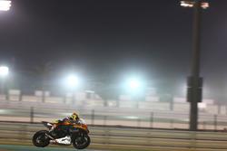 Luke Stapleford, Profile Racing Triumph