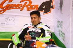 Gino Rea