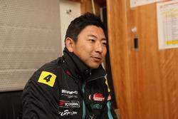 Tatsuya Kataoka, Goodsmile Racing & Team Ukyo