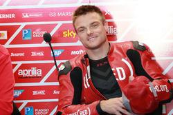 Сем Лоус, Aprilia Racing Team Gresini