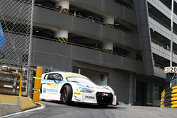 FIA GT World Cup: Macau