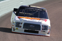 Regan Smith, Ricky Benton Racing Ford