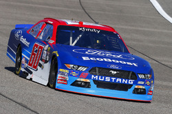 Ty Majeski, Ford EcoBoost Ford Mustang
