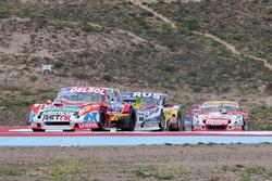 Juan Pablo Gianini, JPG Racing Ford, Gabriel Ponce de Leon, Ponce de Leon Competicion Ford, Sergio Alaux, Donto Racing Chevrolet