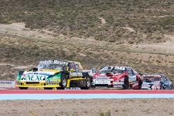Omar Martinez, Martinez Competicion Ford, Jose Manuel Urcera, Las Toscas Racing Chevrolet, Christian Ledesma, Las Toscas Racing Chevrolet