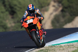 Bradley Smith, Red Bull KTM Factory Racing, çimlerde