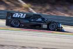 Dallara BR1 LMP1 test