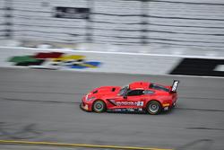 #23 TA Chevrolet Corvette: Amy Ruman of Ruman Racing
