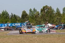 Facundo Ardusso, Renault Sport Torino, Carlos Okulovich, Maquin Parts Racing Torino