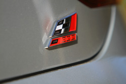 Тести SEAT Leon CUPRA