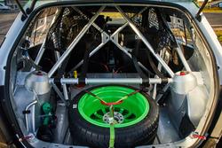 Skoda Motorsport, Skoda Fabia R5
