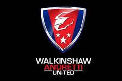 Walkinshaw Andretti United logo tanıtımı