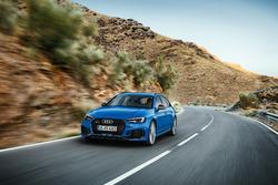 Тести Audi RS4 Avant