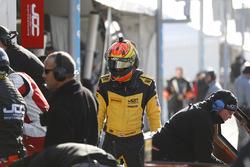 Pruebas en Daytona enero