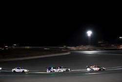 #130 Liqui Moly Team Engstler Volkswagen Golf GTi TCR: Luca Engstler, Florian Thoma, Benjamin Leuchter, Jean Karl Vernay