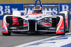 Daniel Juncadella, Mahindra Racing
