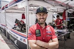 Мишель Метж, Monster Energy Honda Team, Honda CRF 450 Rally (№14)